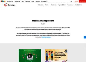 globalsate.maillist-manage.com
