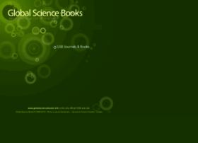 globalsciencebooks.info