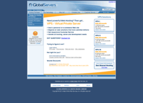 globalservers.com