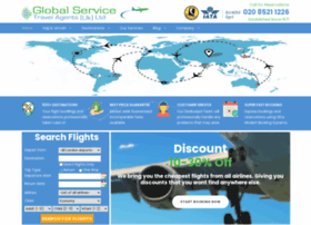 globalservicetravel.co.uk