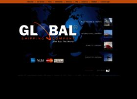 globalshippingcompany.com