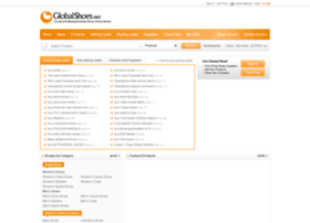 globalshoes.net