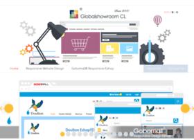 globalshowroom.com