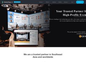 globalsignin.com