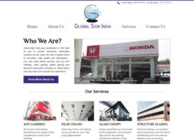 globalsignindia.net
