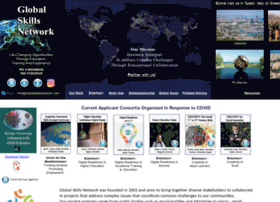 globalskillsnetwork.com