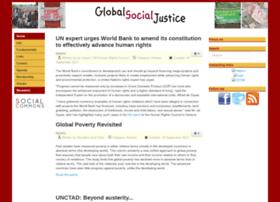 globalsocialjustice.eu