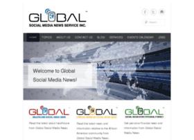 globalsocialmedianews.com