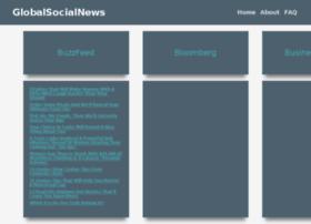 globalsocialnews.com