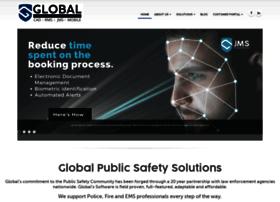 globalsoftwarecorp.com