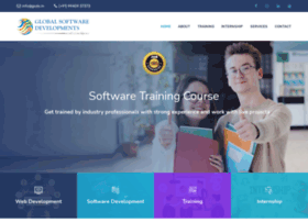 globalsoftwaredevelopments.com