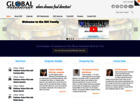 globalsongwriters.com
