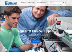 globalspecialties.com