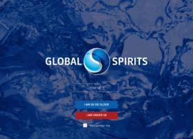 globalspirits.com