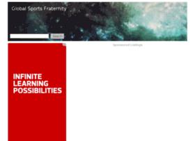 globalsportsfraternity.com