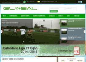 globalsportsl.com