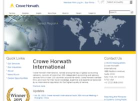 globalstage.crowehorwath.net