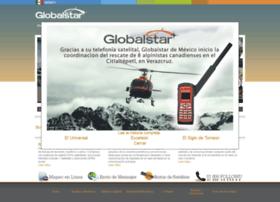 globalstar.com.mx