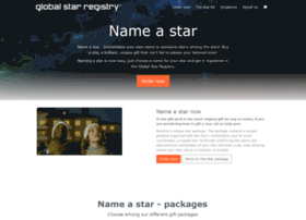 globalstarregistry.com