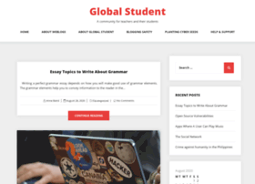globalstudent.org.au