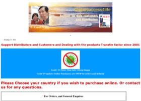 globalsuccess4life.com