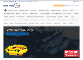 Globalsupplystore.com