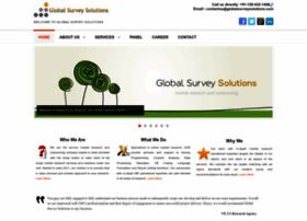 globalsurveysolutions.com