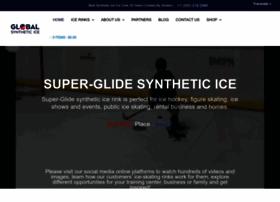 globalsyntheticice.com