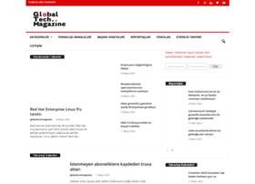 globaltechmagazine.com