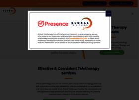globalteletherapy.com