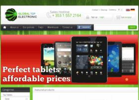 globaltop-electronics.com