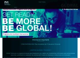 globaltraining.mondragon.edu