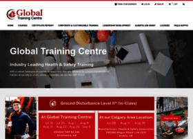 globaltrainingcentre.com