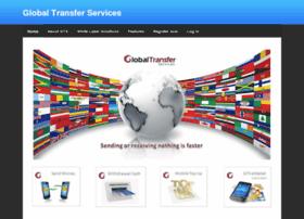 globaltransferservices.com