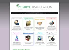 globaltranslationagency.com