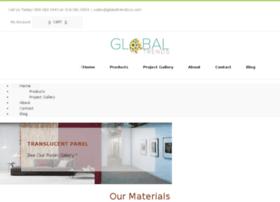 globaltrendsbuildingsupply.com