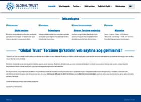 globaltrust.com.az