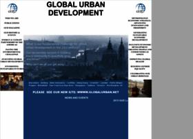 globalurban.org