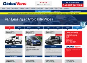 globalvans.co.uk