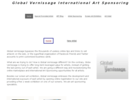 globalvernissage.com