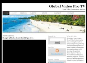 globalvideoprotv.com