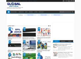 globalviewforum.com