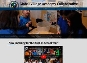 globalvillageacademy.org