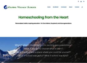 globalvillageschool.org