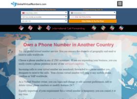 globalvirtualnumbers.com