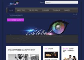 globalvisionnetwork.tv