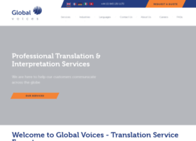 globalvoices.co.uk