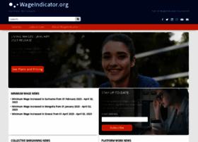 globalwageindicator.org