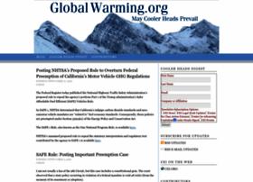 globalwarming.org