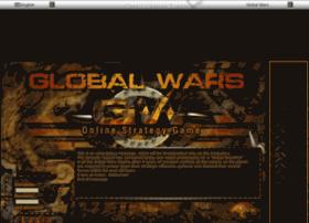 globalwars.org